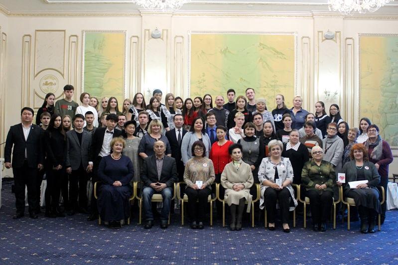 Региональный центр волонтёрского движенияоткрыли в Павлодаре