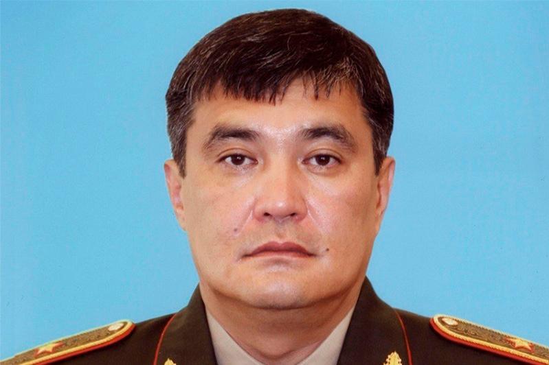 ءانۋار سادىقۇلوۆ قازاقستاننىڭ جاۋىنگەرلىك ونەر قاۋىمداستىعىنىڭ پرەزيدەنتى بولىپ سايلاندى