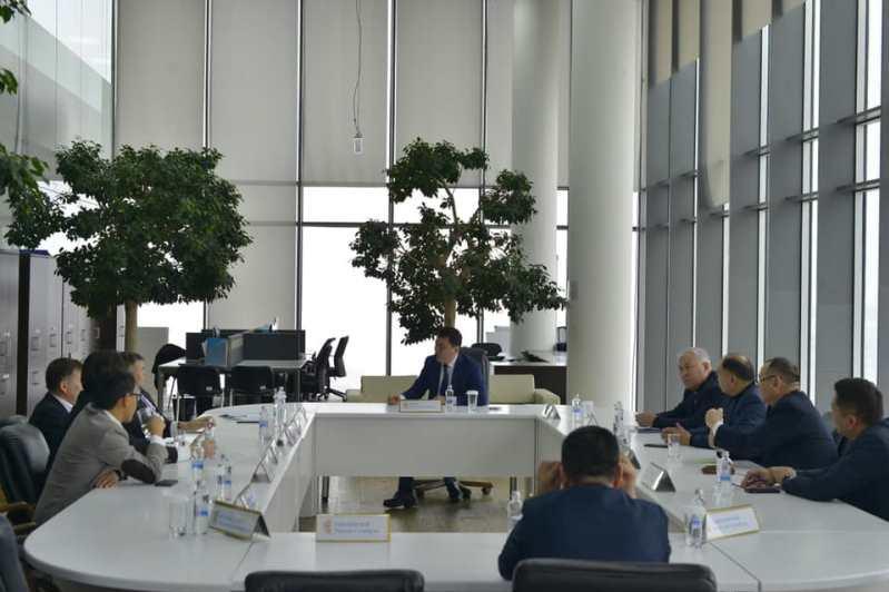Специальный план утвержден по итогам второго заседания Нацсовета - Ерлан Карин