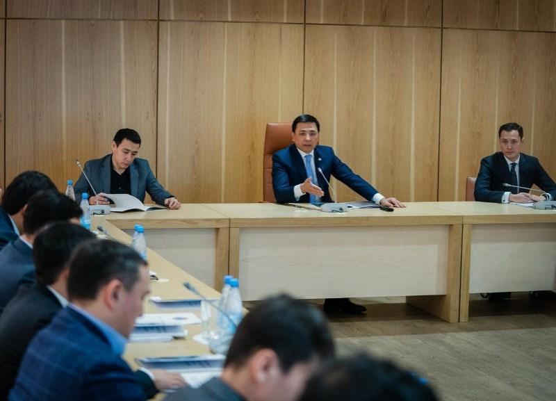 Мастер-план «Нур-Султан – комфортный город» обсужден с общественностью и бизнес-сообществом