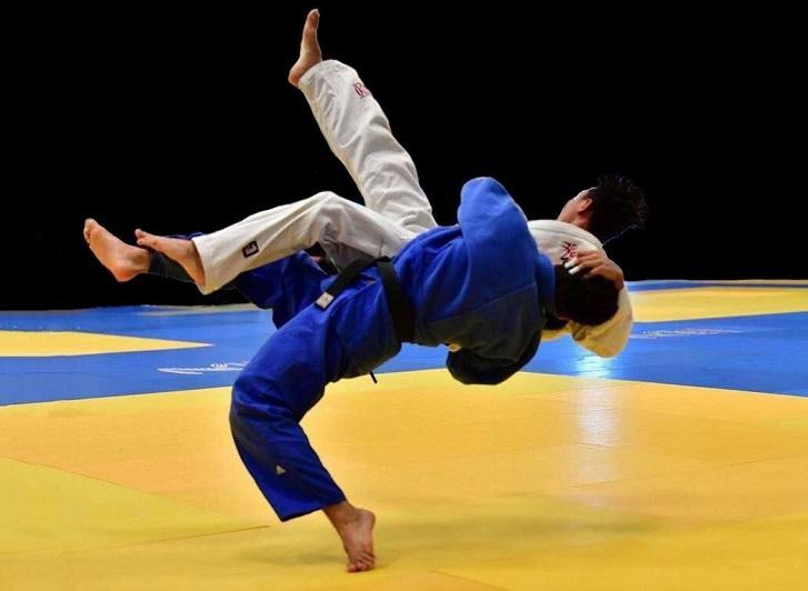 Объявлен состав сборной Казахстана по дзюдо на Гран-при в Израиле