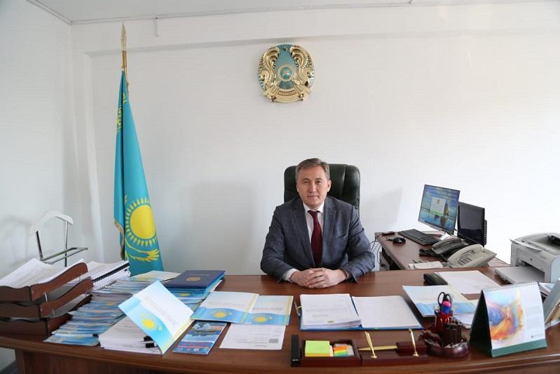 Цифровизация способствует повышению качества и доступности медуслуг - Марат Жуманкулов
