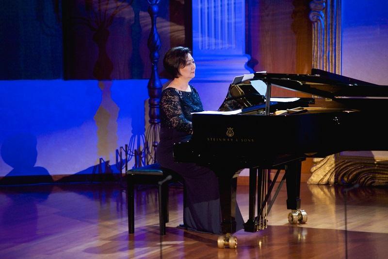 Каким будет музыкальный февраль в театре «Астана опера»