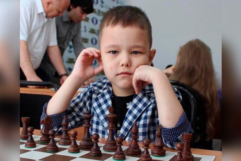 Шахмат: 5 жасында Қазақстан чемпионы атанды