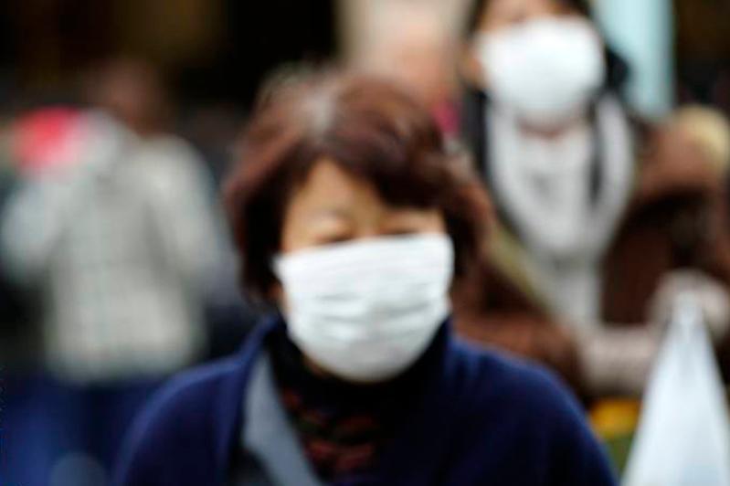 Қытайда пневмонияның жаңа түрі өршіп барады