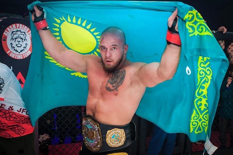 Кто из казахстанских бойцов примет участие в турнире АСА 105 в Алматы