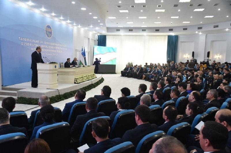 Ózbekstan gaz eksportyn toqtatýy múmkin