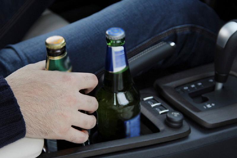 Свыше 900 человек привлекли к ответственности за вождение в алкогольном опьянении в столице