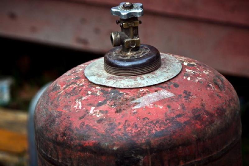 Нұр-Сұлтанда газ баллонын заңсыз пайдаланғандар анықталды