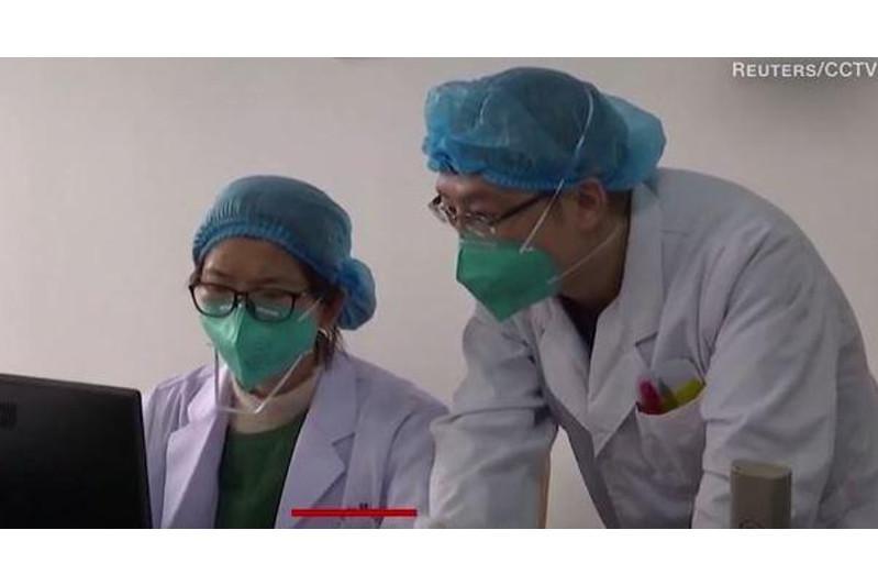 Қытайдағы жаңа вирусты жұқтырғандардың нақты саны қанша - Әлемдік баспасөзге шолу