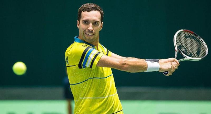 Кто представит Казахстан на Australian Open-2020