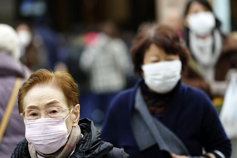 Китай подтвердил третью смерть от неизвестной пневмонии