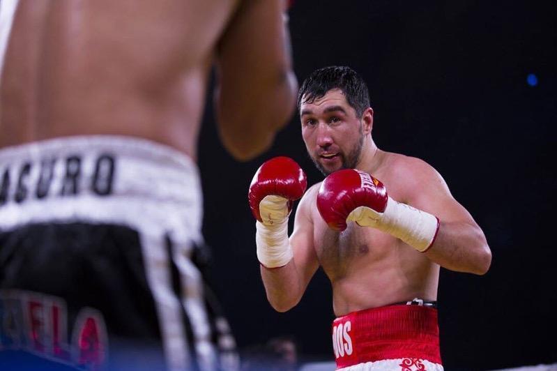 WBC Айдос Ербосынұлын үздік 25 боксшының қатарына қосты