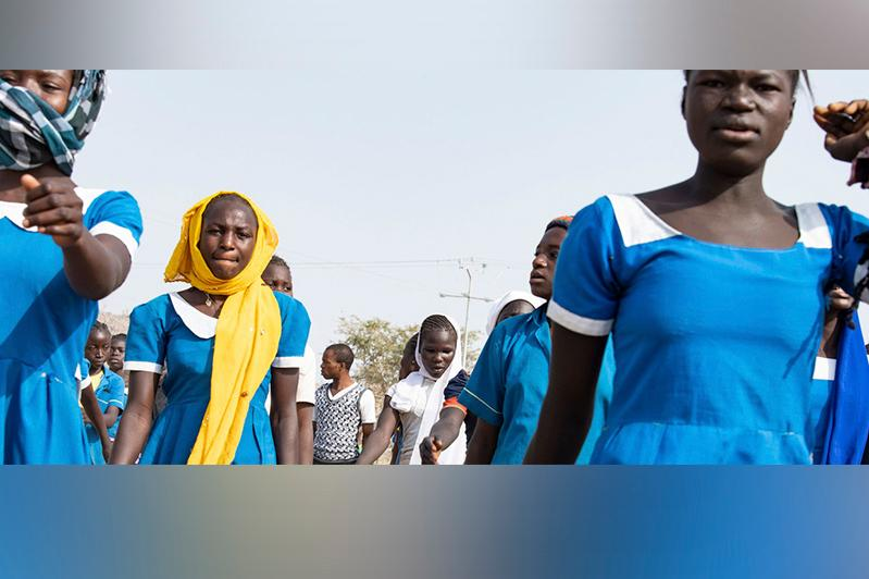 World leaders must address 'shameful' disparities in education spending: UN children's agency