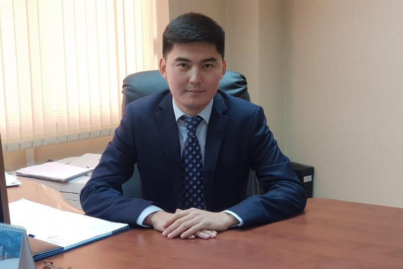 Назначен официальный представитель Министерства энергетики РК