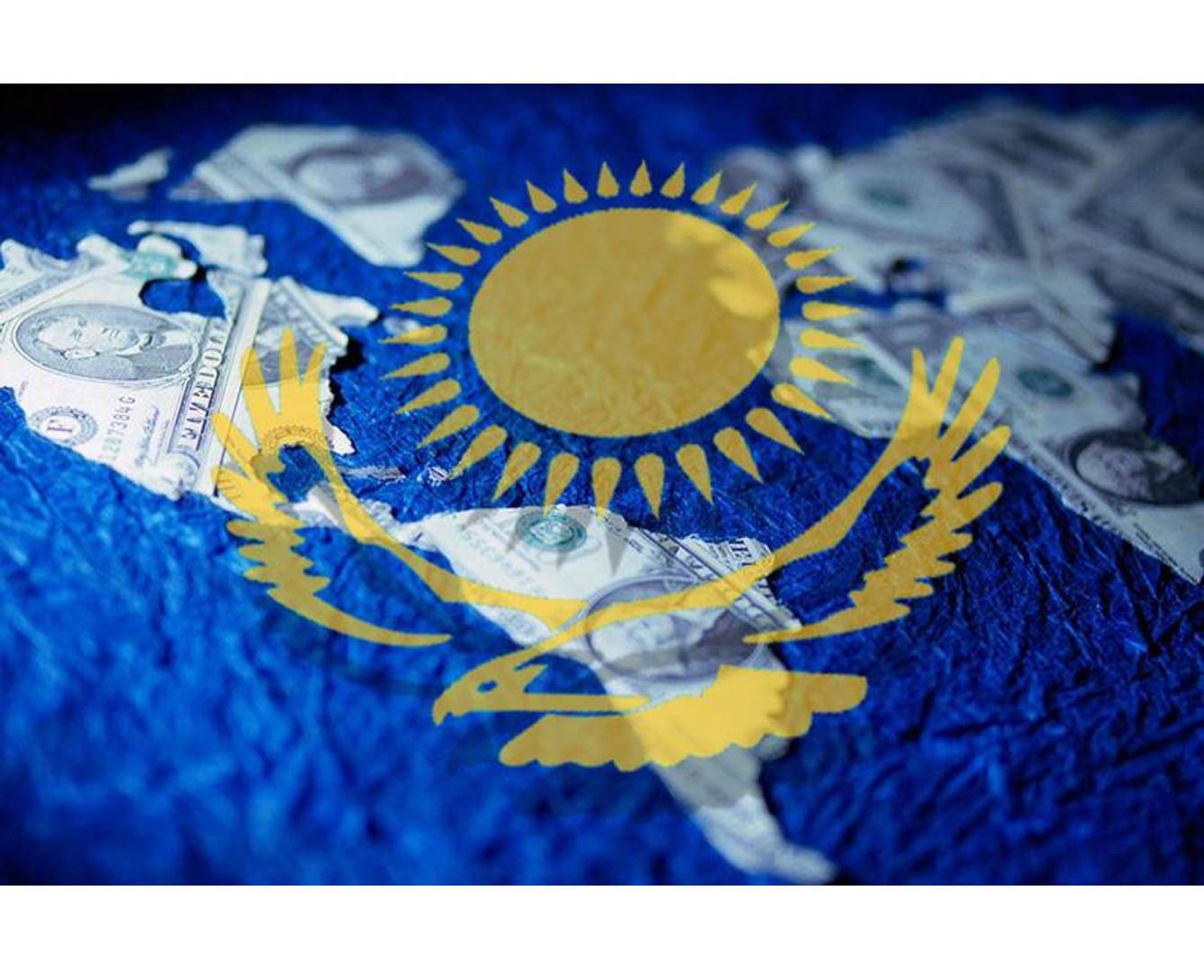 2019年12月哈萨克斯坦国际储备909.74亿美元