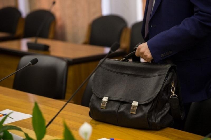 Более 600 должностных лиц уволено в РКиз-за нарушения правил безопасности труда