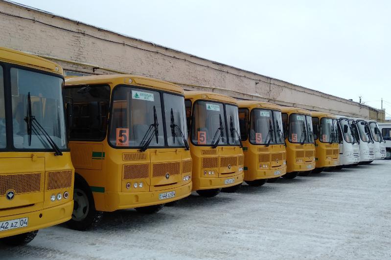Будет ли повышен тариф в общественном транспорте Актобе