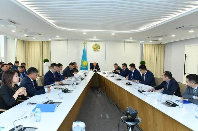 Какую новую программу разработают в Туркестанской области
