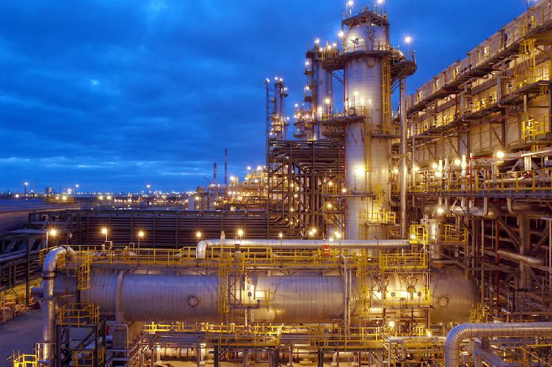 里海发生地震 田吉兹油田运营正常
