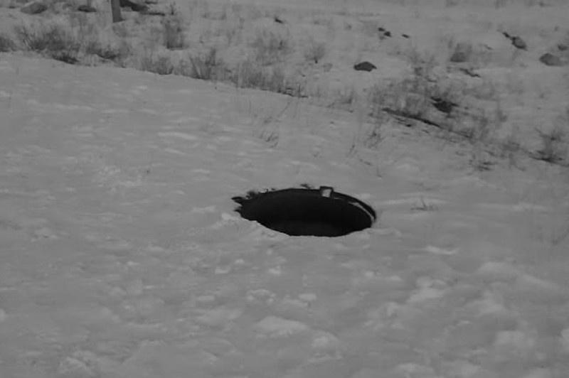 Boy,8, falls into manhole to his death in Almaty region