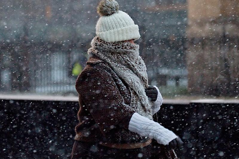 Какая погода ждет казахстанцев 21 января
