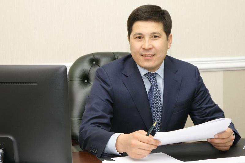Назначен новый аким Павлодарской области