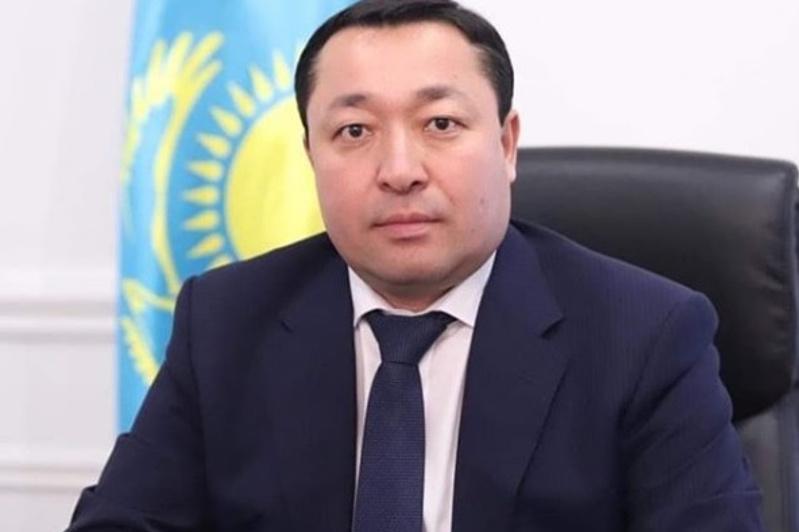 Назначенаким Тупкараганского района Мангистауской области