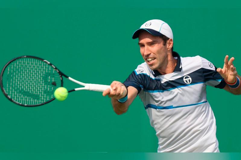 Кукушкин проиграл на старте Australian Open