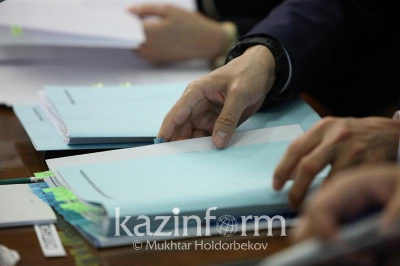 Намерен внедрять передовые навыки системы управления в работе министерств – резервист Айдар Нуралиев
