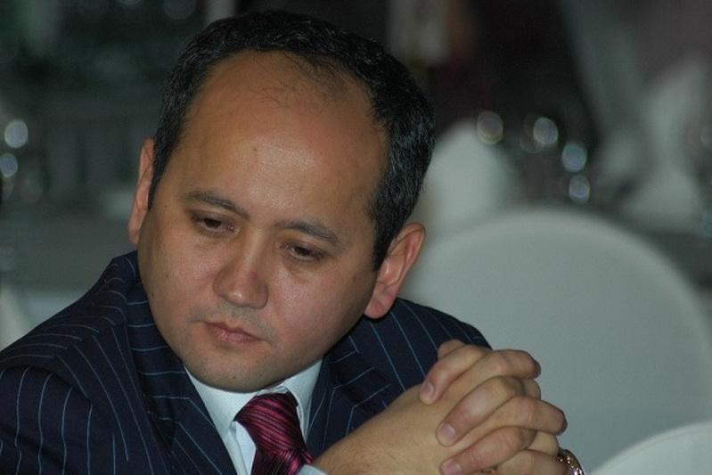 Уголовное дело в отношении Аблязова рассмотрят в Москве