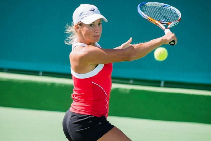 Теннис: Путинцева да Аустралия чемпионатының екінші айналымына шықты
