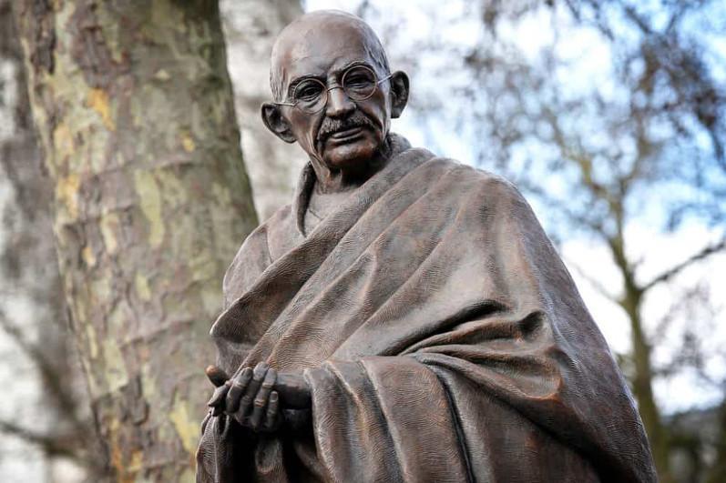 Памятники Махатме Ганди и Канышу Сатпаеву планируют установить в столице