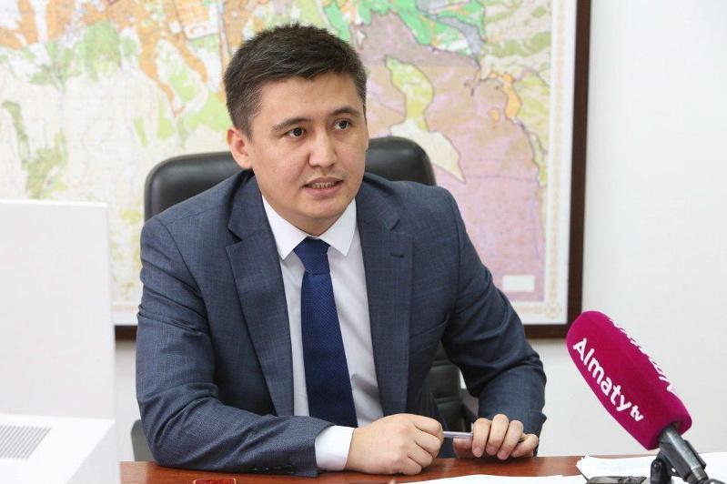 Алматы көшелеріне 93 ақылды бағдаршам орнатылады