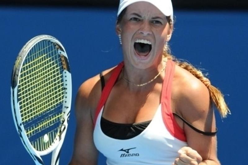 Kazakhstan's Putintseva strolls into Australia Open second round