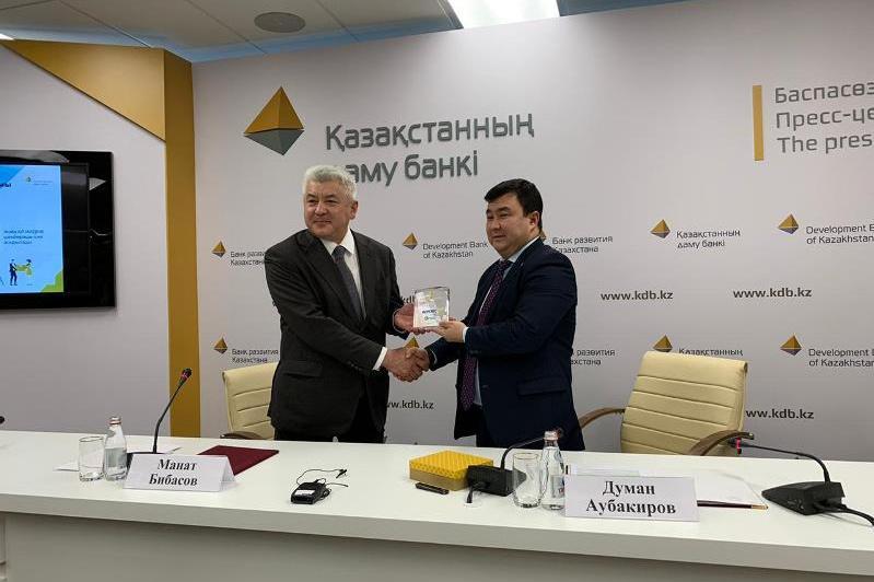 Новый завод для производства высокооктанового бензина построят в Шымкенте