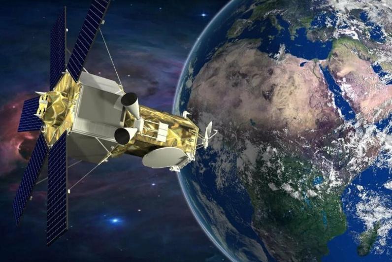 Казкосмос подвел итоги космического мониторингаза год