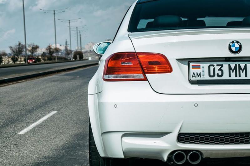 400 правонарушений с участием автомобилей с иностранными номерами совершено в 2019 году – МВД РК