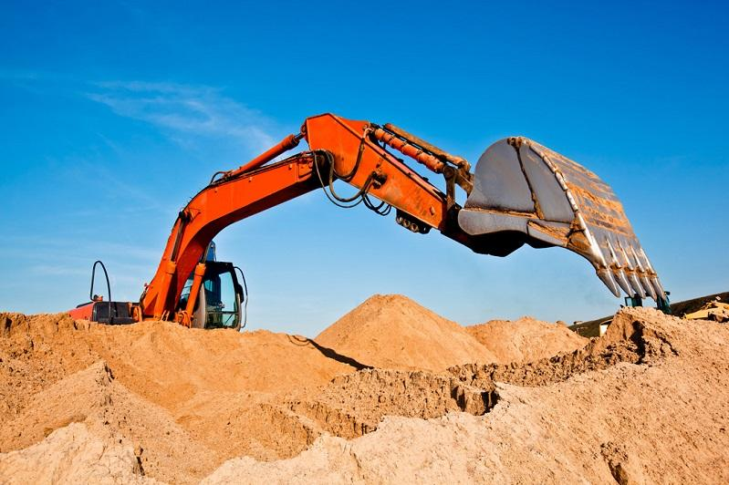 Факты самовольного использования полезных ископаемых выявили актюбинские прокуроры