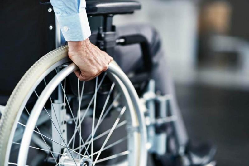 В Алматы за неоплату парковки ошибочно оштрафовали более 280 инвалидов