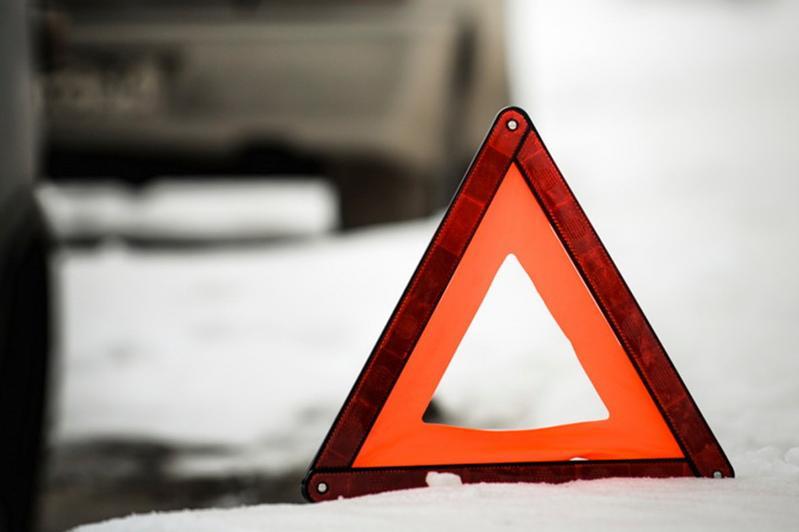 Смертельный наезд совершил выехавший на закрытую трассу карагандинский водитель