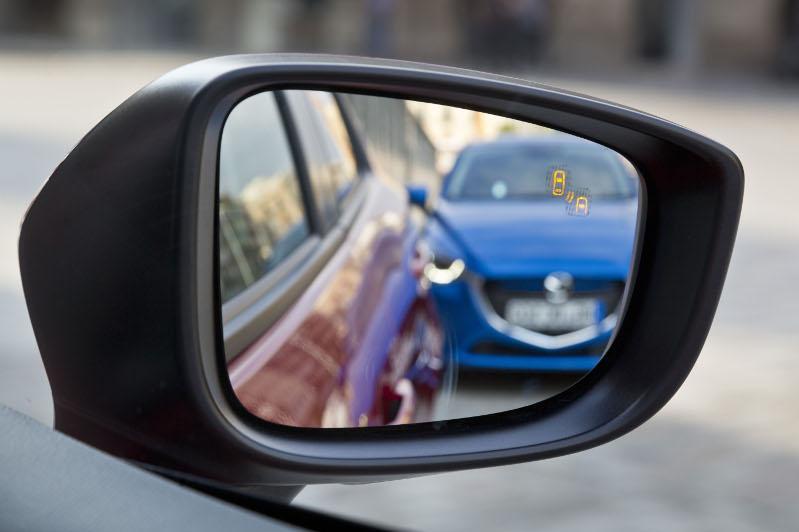 Почти в четыре раза снижено количество краж боковых зеркал в Алматы