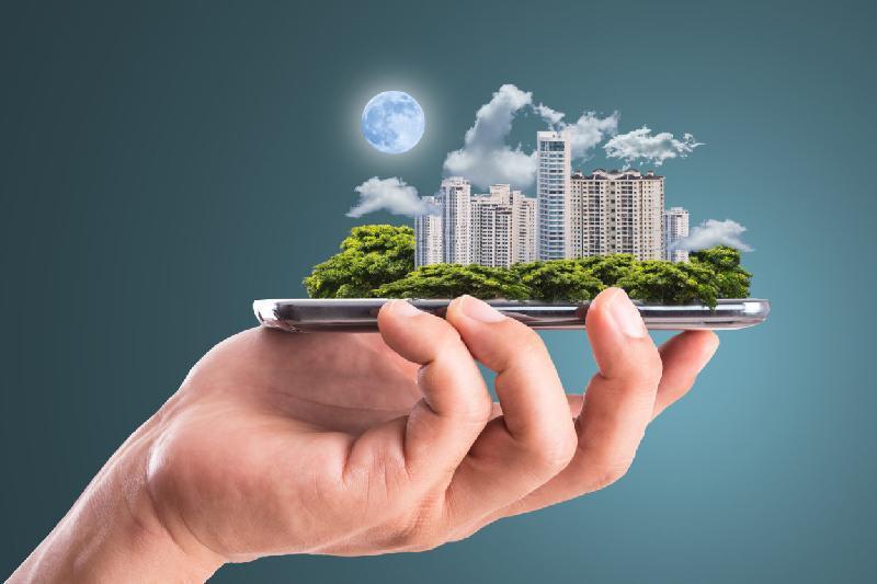 首都城市数字化水平位居全国首位