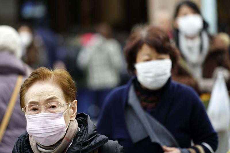 Евросоюз следит за распространением ранее неизвестного коронавируса из Китая