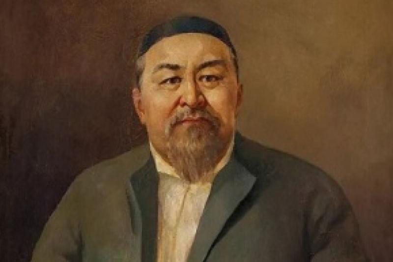 Как Абай стал управителем Чингизской волости