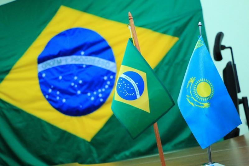 哈萨克斯坦与巴西刑事司法协助条约获议会批准