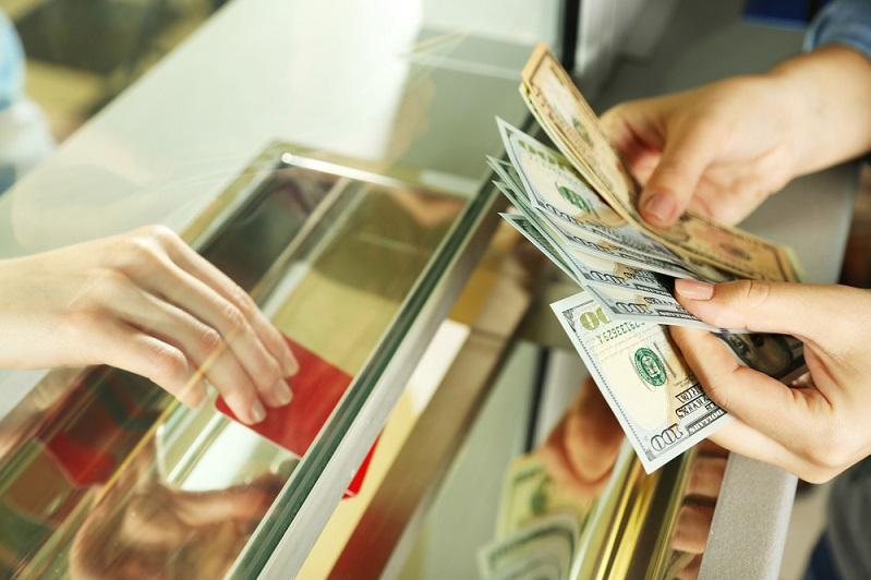 Как работают обменные пункты за рубежом