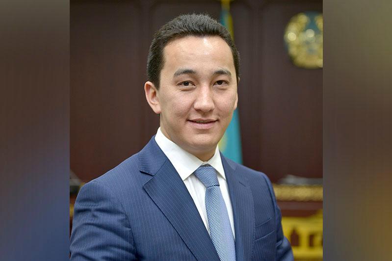 Президентский кадровый резерв: назначен замруководителя аппарата Верховного суда