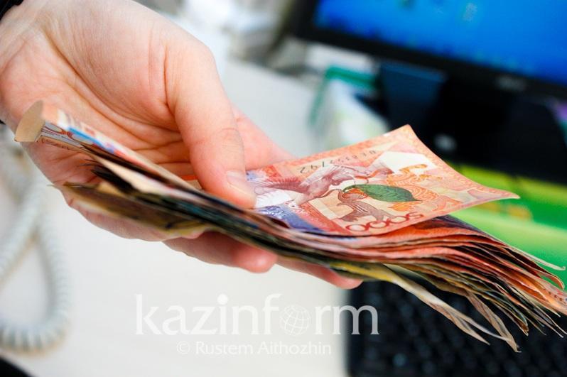 10,5 млн тенге за подряд: в даче взятки подозревают руководителя предприятия в Рудном