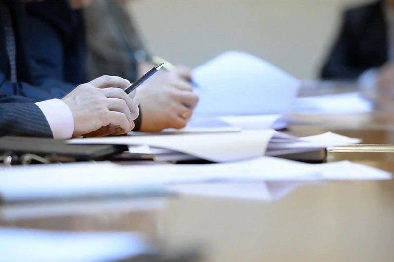 Индустриялық сертификат: «Атамекен» ҰКП мүгедектер ұйымдарына бірнеше ұсыныс білдірді